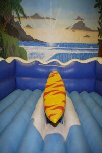Surf Board/ Surf Simulator