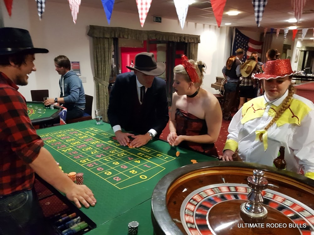 FUN CASINO HIRE BERKSHIRE