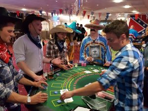 FUN CASINO BLACK JACK